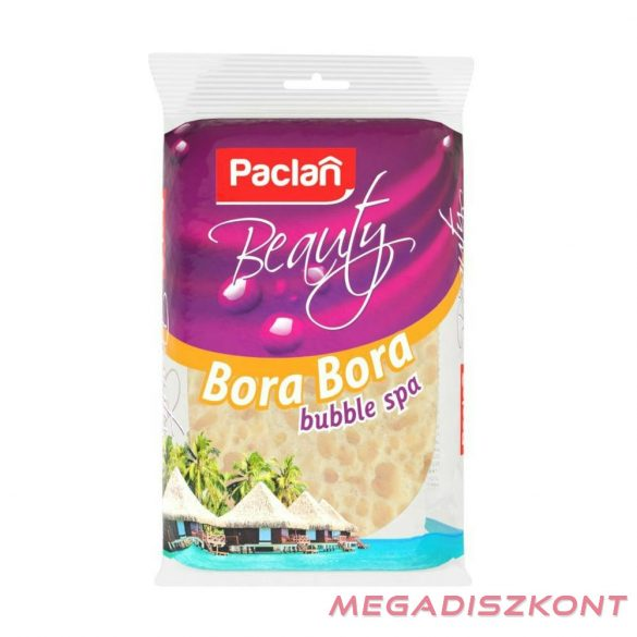 PACLAN BEAUTY BORA BORA BUBBLE SPA SZIVACS