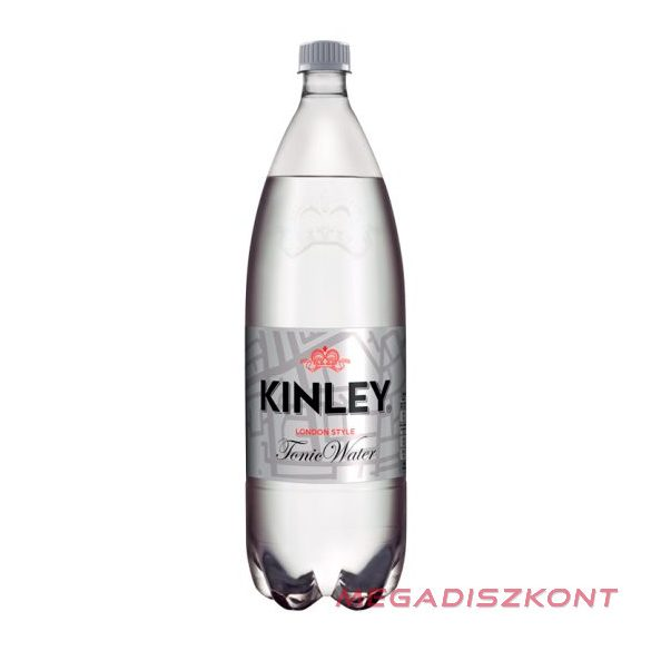 COCA Kinley Tonic 1,5l PET