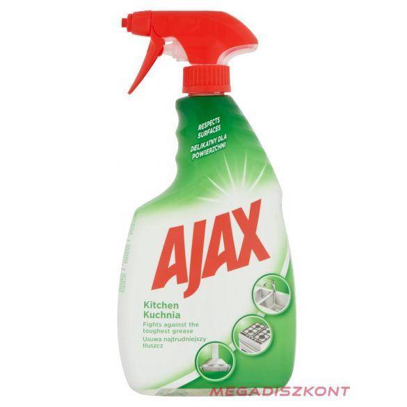 Ajax konyhai spray 750 ml
