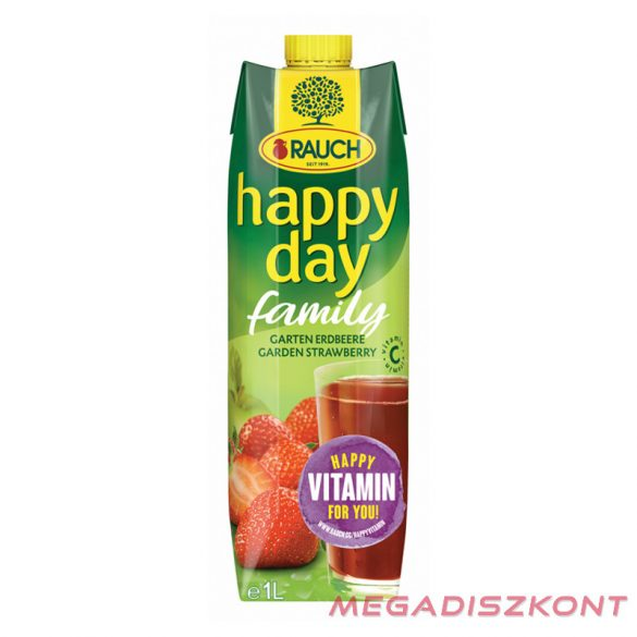 Rauch Happy Day Family Eper 35% 1l