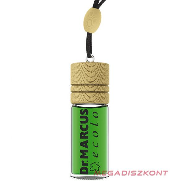 Dr. Marcus Ecolo pine