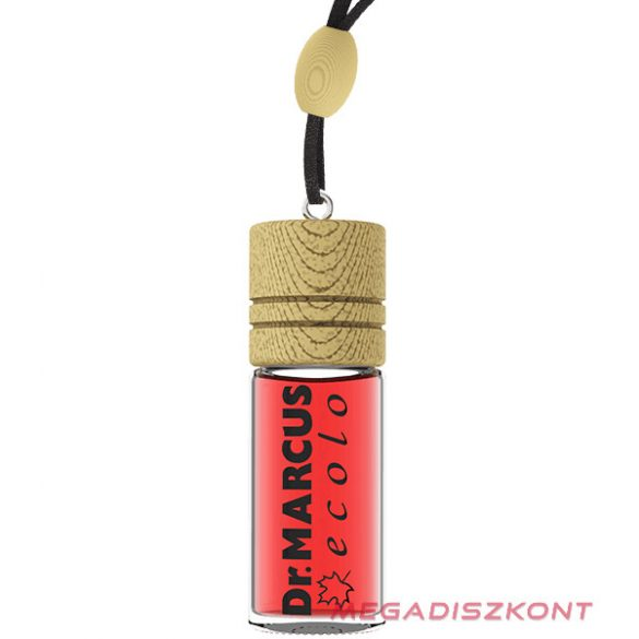 Dr. Marcus Ecolo strawberry