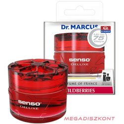 Dr. Marcus Senso Deluxe wildberries