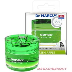 Dr. Marcus Senso Deluxe green apple