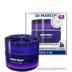 Dr. Marcus Senso Deluxe new car