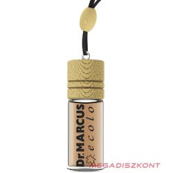 Dr. Marcus Ecolo coffee