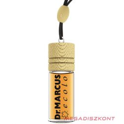 Dr. Marcus Ecolo coconut